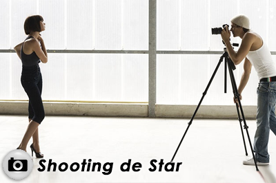 Image de Shooting de STAR