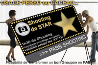 Image de PASS - Shooting de STAR Individuel