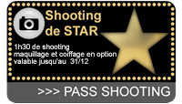 Image de 1 - Achat Direct du Pass Shooting de star