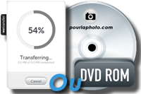 Picture of WeTransfer ou DVD du Shooting de star (à partir de 45€)